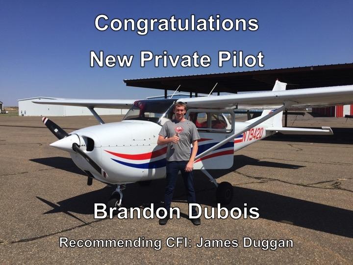 Brandon Dubois