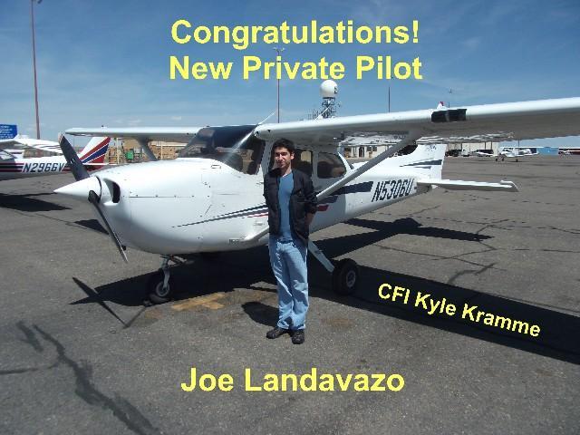 Joe Landavazo