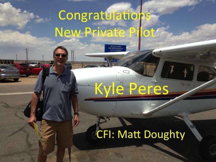 Kyle Peres