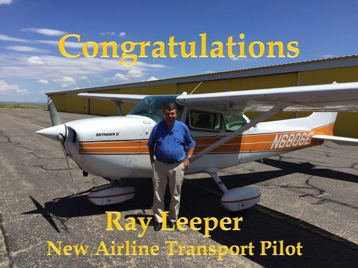 Ray Leeper