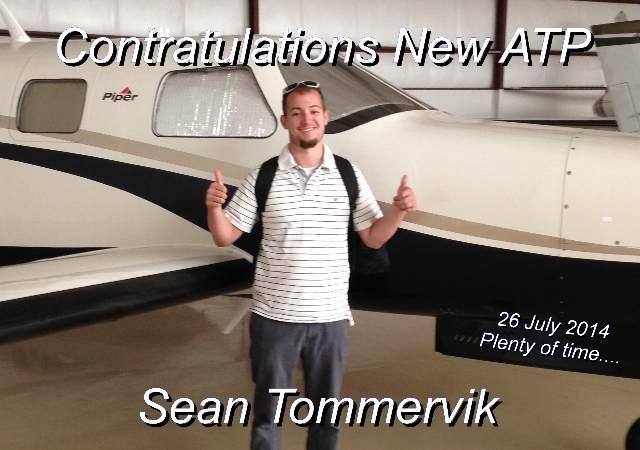 Sean Tommervik