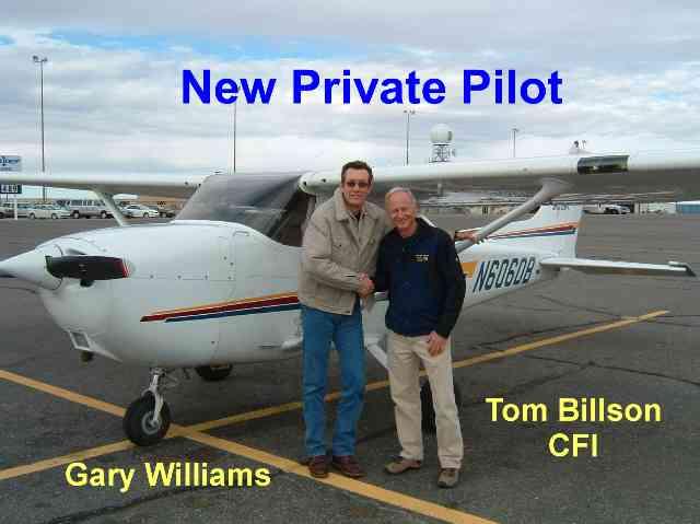 Williams PPL Billson