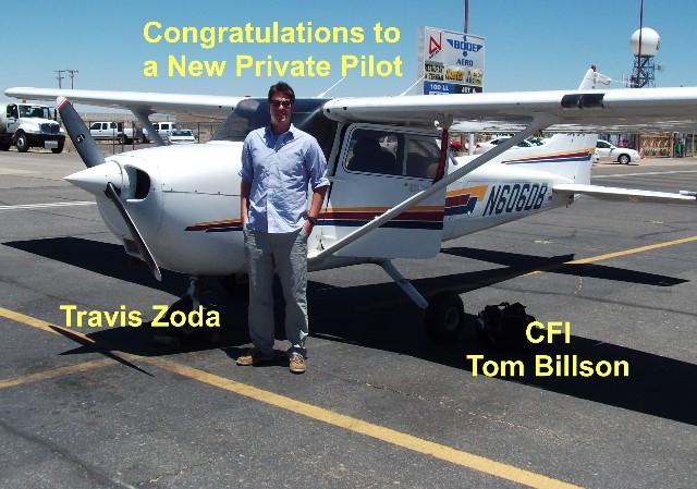 Travis Zoda